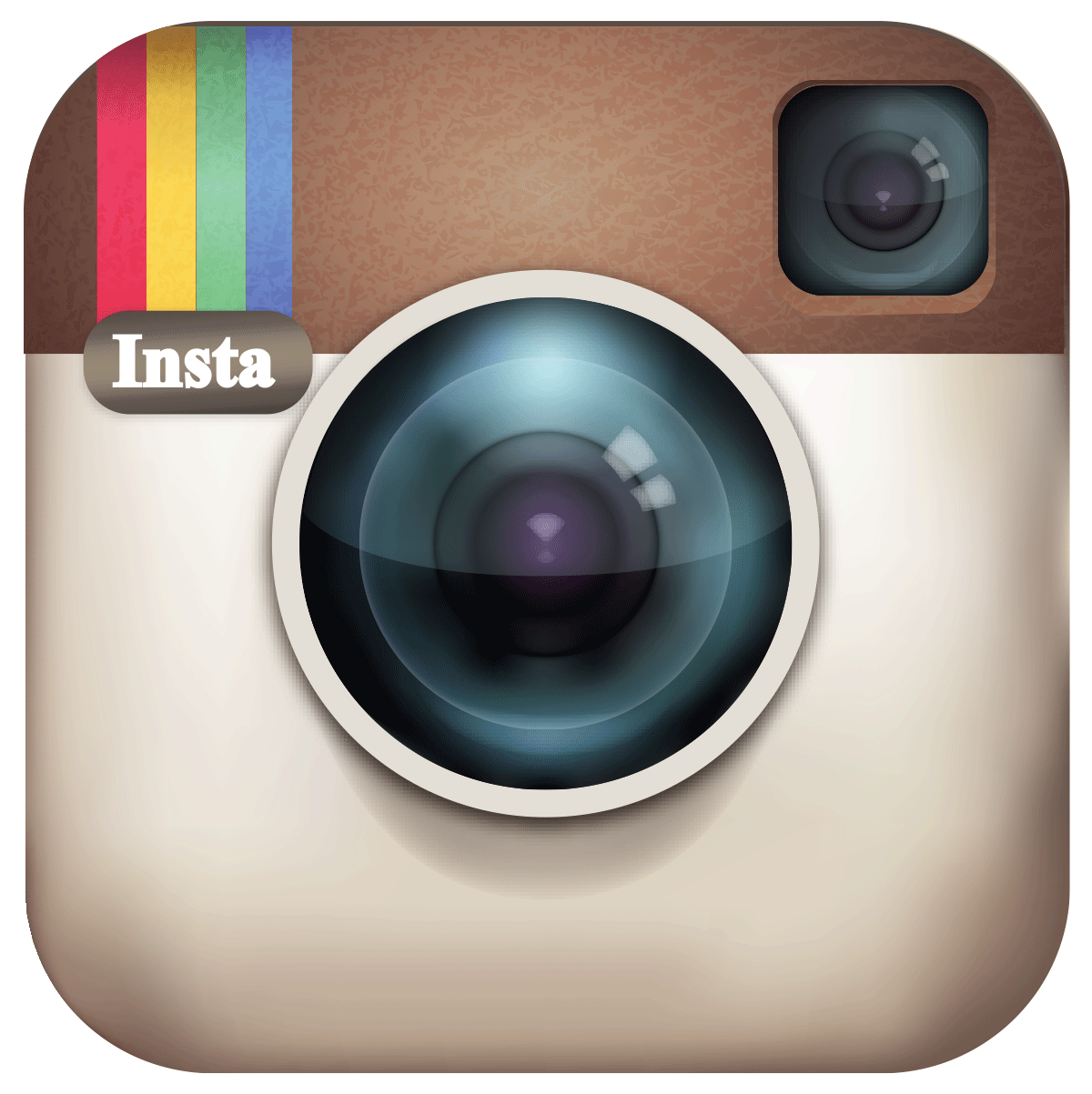 logo 2012 instagram adds 50 million photos in august instagram logo