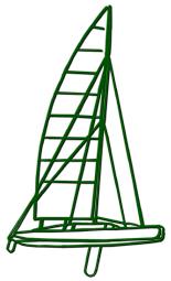 logo catamaran png