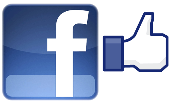 Logo Facebook  blog alhi