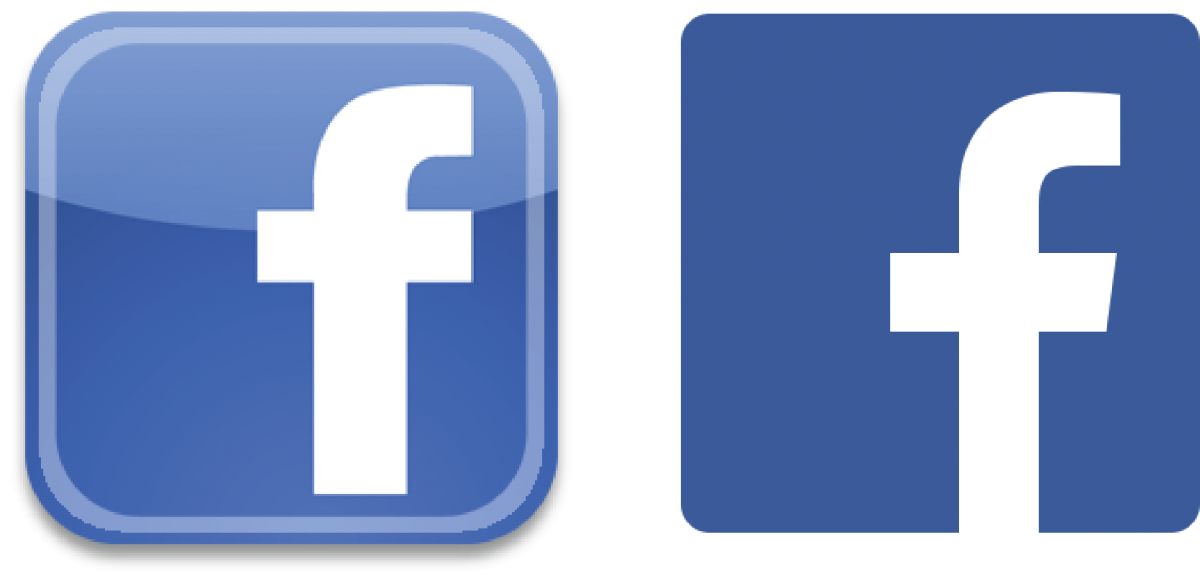 Logo Facebook Hd Png Pictures image #46270