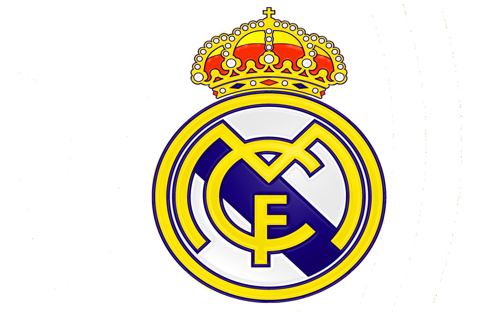 logo real madrid cf image 24645