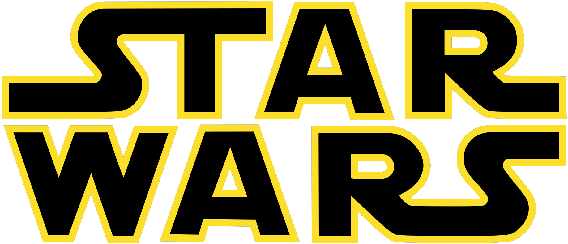 Logo Star Wars Png Transparent Background Free Download 46074 Freeiconspng