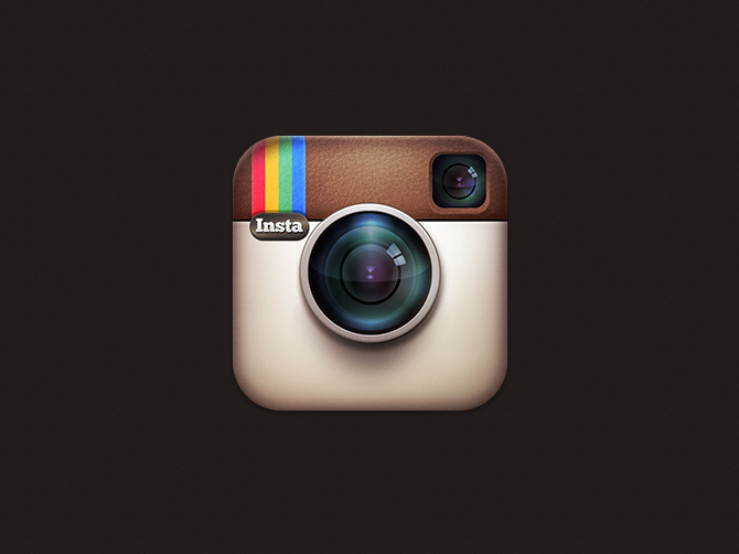 Instagram Icon, Transparent Instagram PNG Images & Vector