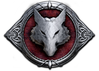 Lone Wolf Icon image #2870