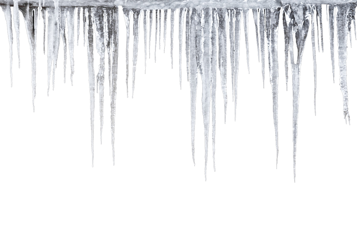 Long, Thin, Pointed Icicle Image image #48607