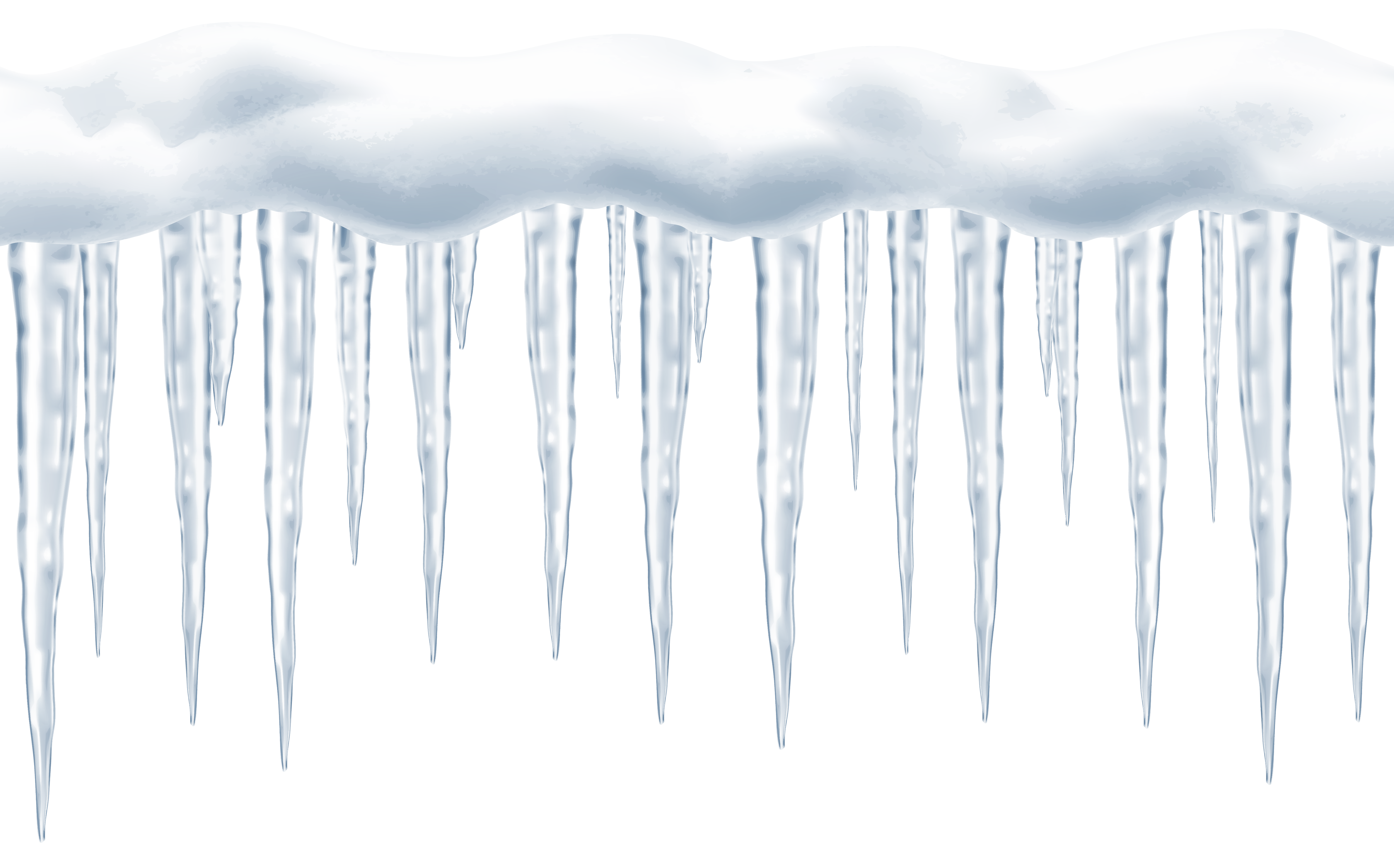 Looking Icicle Cloud Picture image #48606
