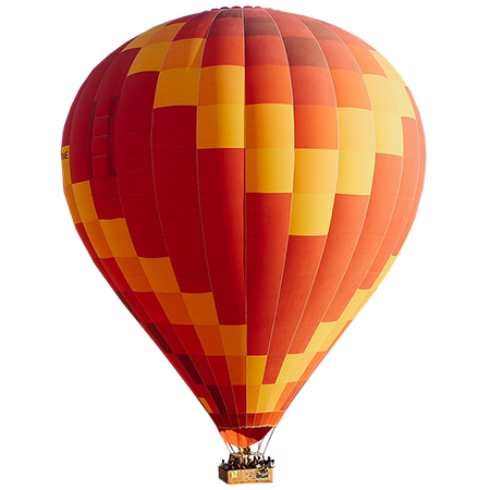 Love Air Balloon Red Png Pictures image #46769