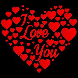 سكرابز قلوب سكرابز قلب صور قلوب للتصميم سكرابز قلوب png love-icon-33.png