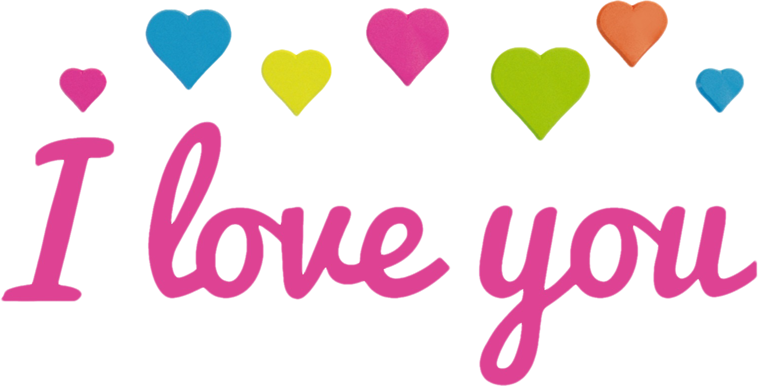 Free Download Love Text Png Images image #37152