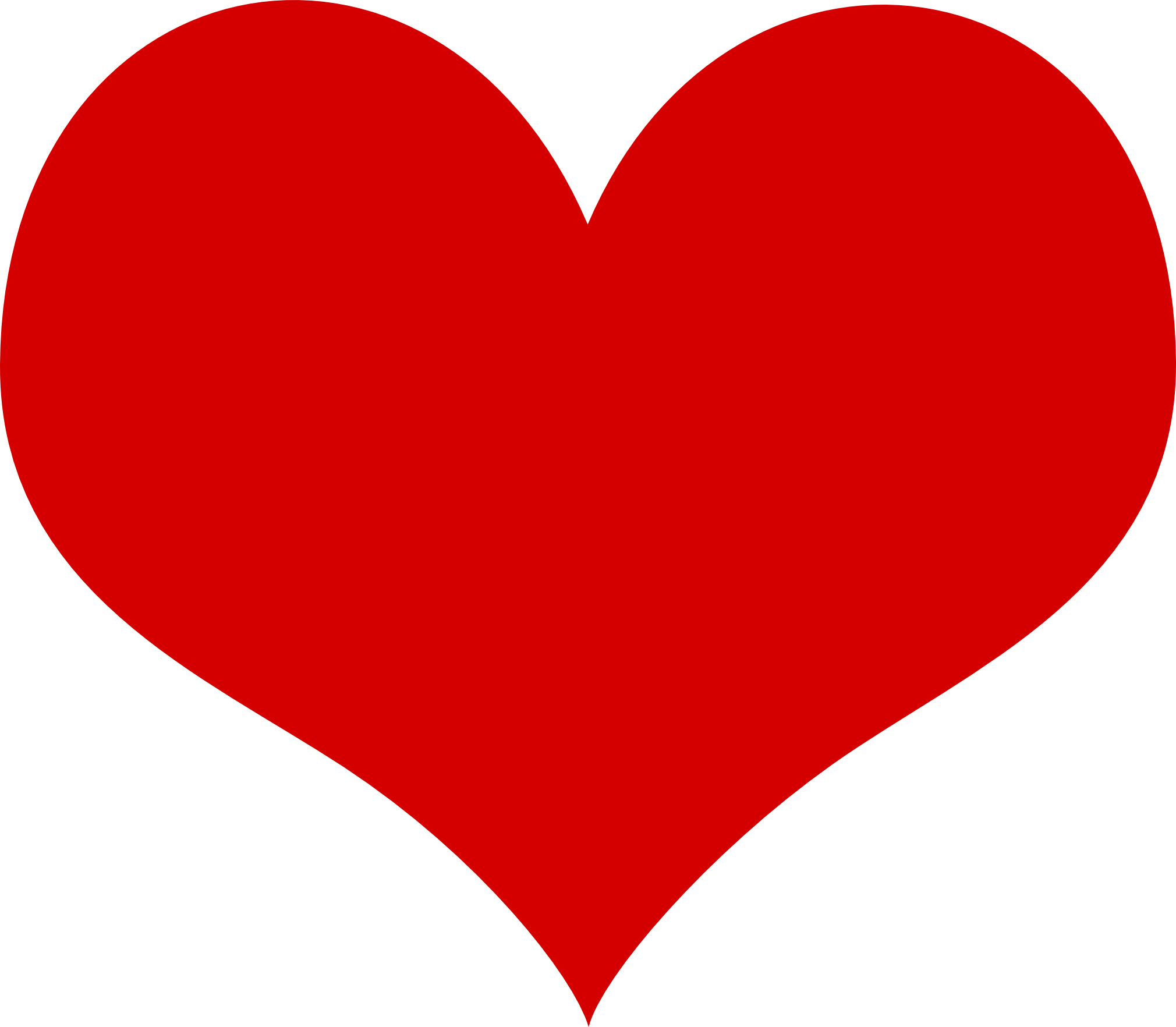 love, transparent heart png hd