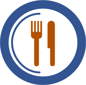 Lunch Icon 300x296, Lunch HD PNG Download