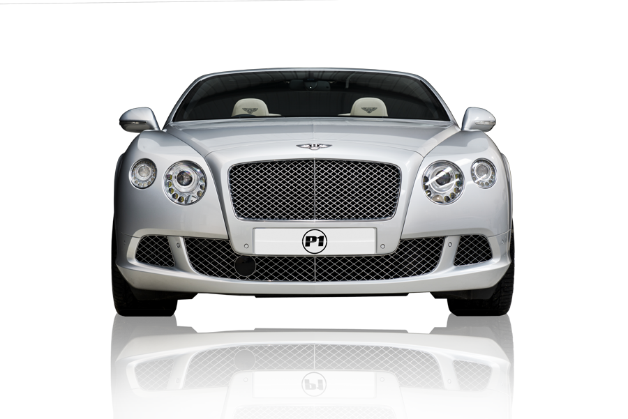 Luxury car front png