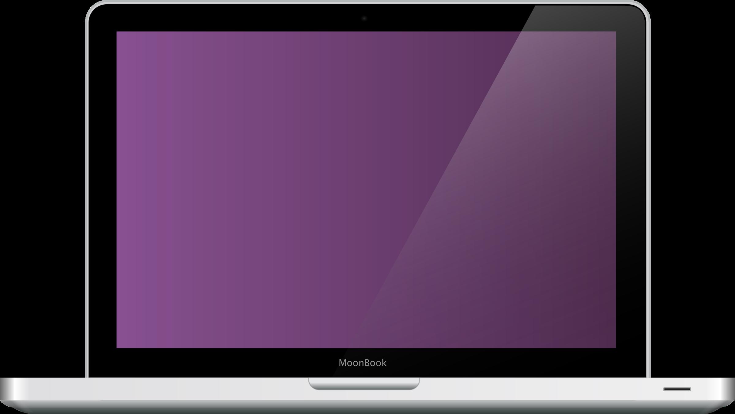 Laptop Computer Screen Png