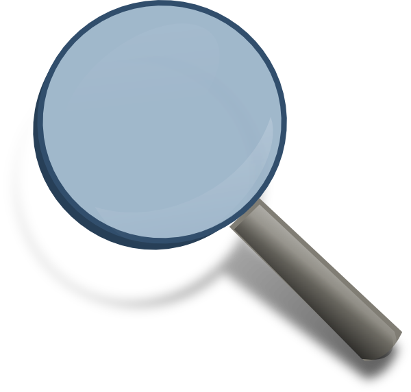 Png Free Icon Magnifying Glass