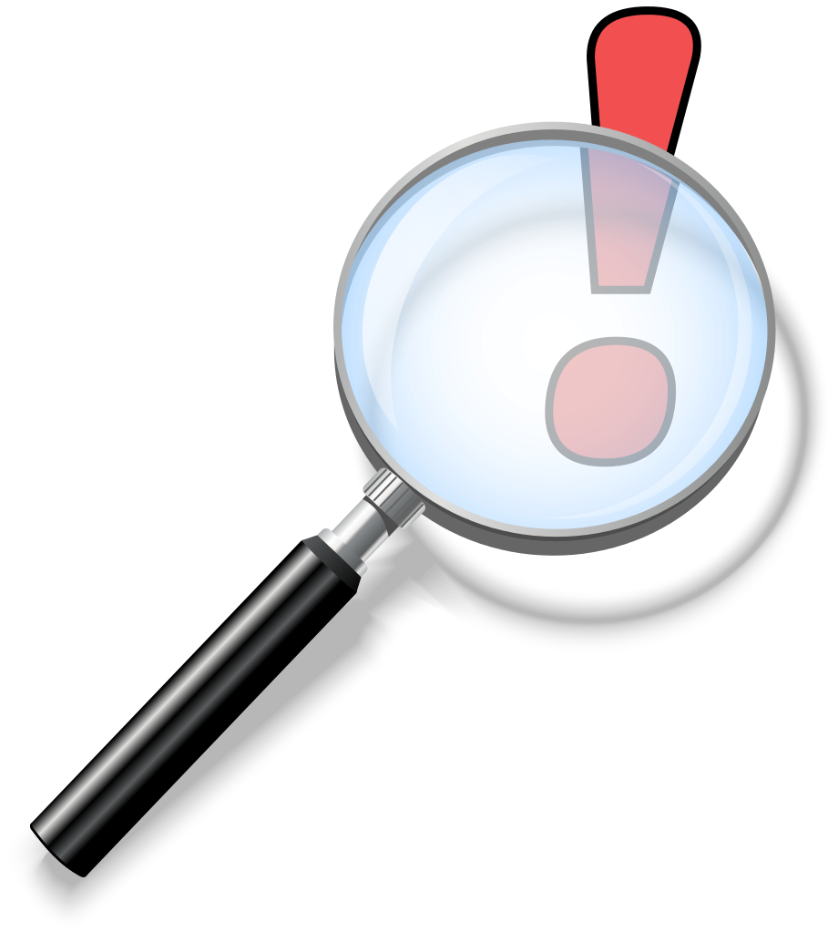 Png Icon Magnifying Glass Download