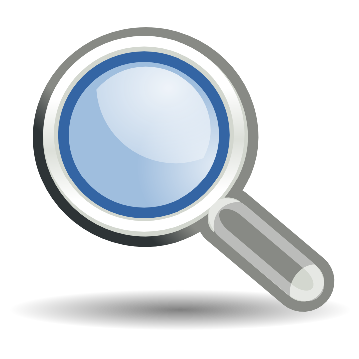 Icon Image Free Magnifying Glass