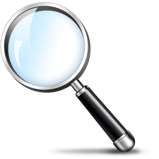 Magnifying Glasses Icon image #26754