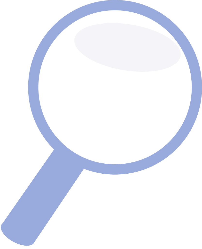 Magnifying Glasses Icon image #26757