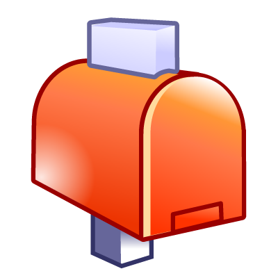 Icon  Mail Box Library image #20514