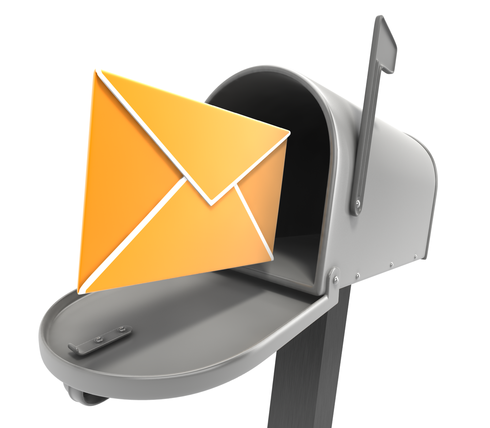 Mail Box Save Icon Format image #20516
