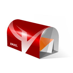 Mail Box Icon Png Free image #20520