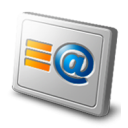 Icon Email Server Png Free image #7235