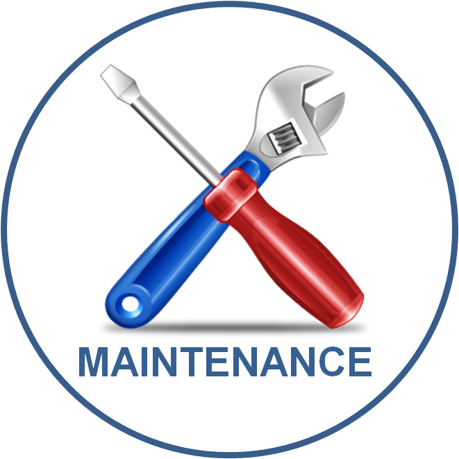 Free Maintenance Vector image #18895