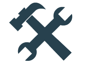 Maintenance Library Icon image #18903