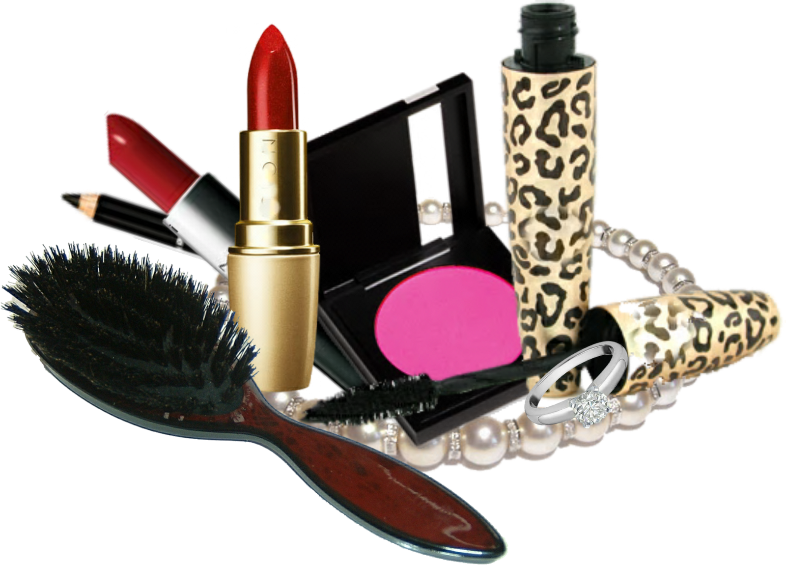 High Resolution Makeup Png Icon image #7209