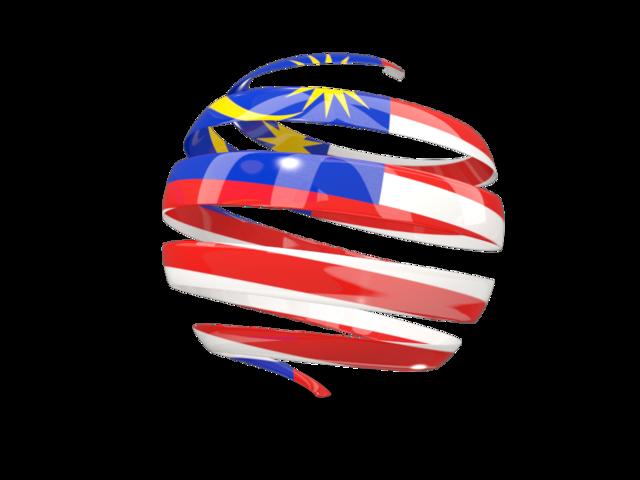 Malaysia flag png image