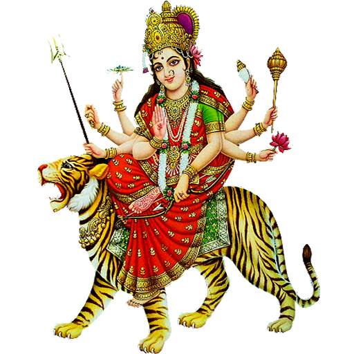 Mantra Best Durga Png Clipart