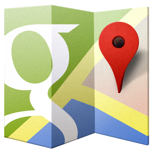 Download Maps Icons Png image #8202