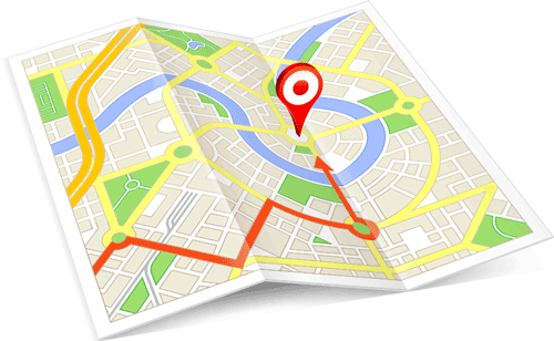 Download Maps Icons Png image #8223