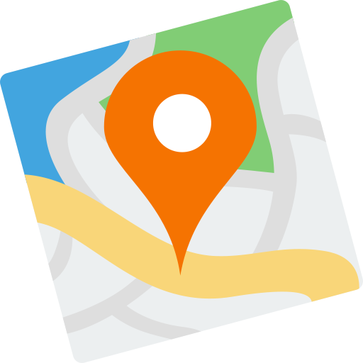 Maps Save Icon Format image #8204