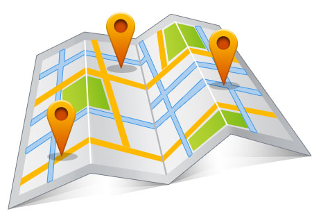 Maps Png Icons Download image #8226