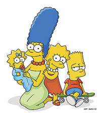 Marge Simpson Png image #39250