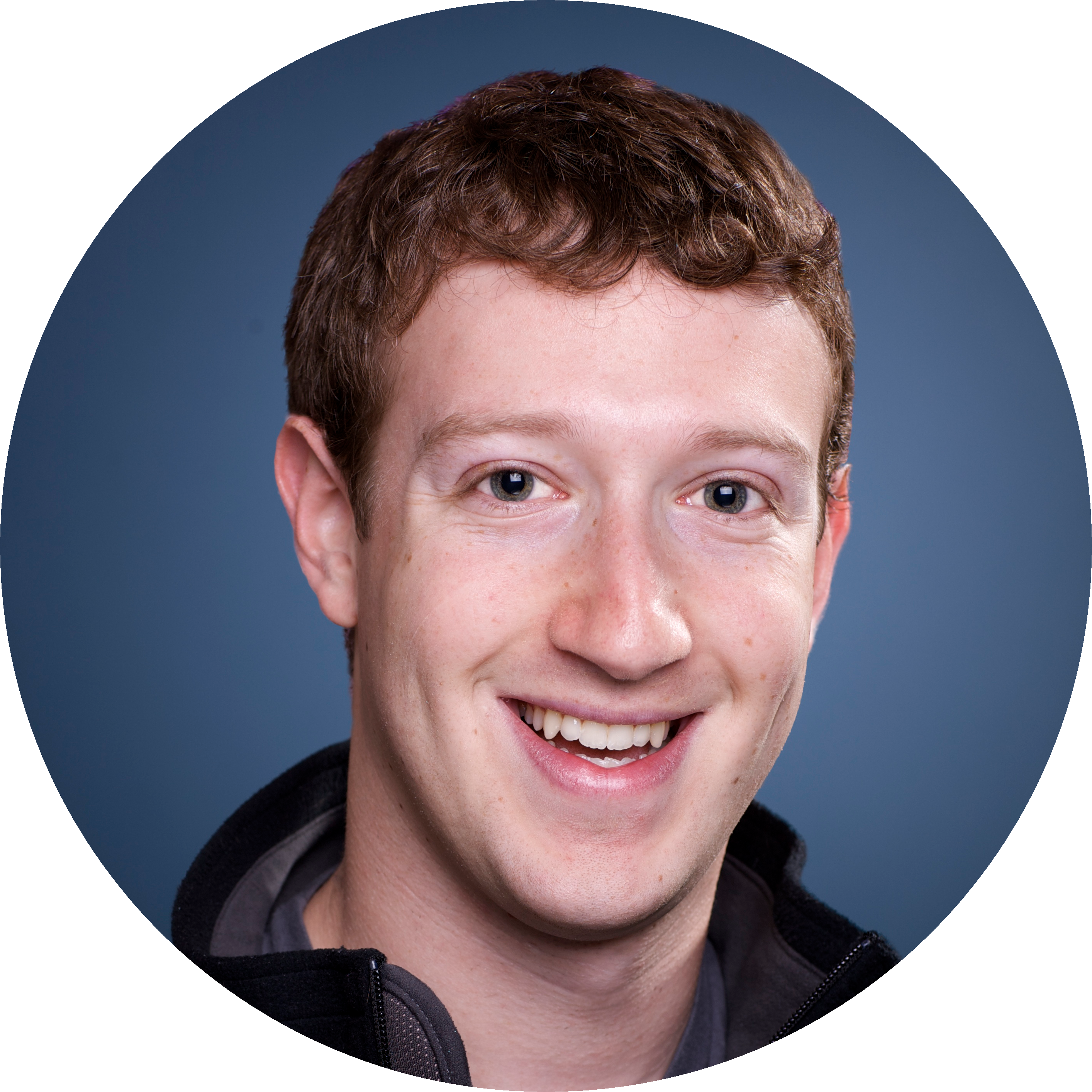 mark zuckerberg picture