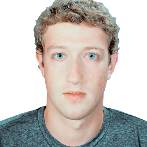 mark zuckerberg png