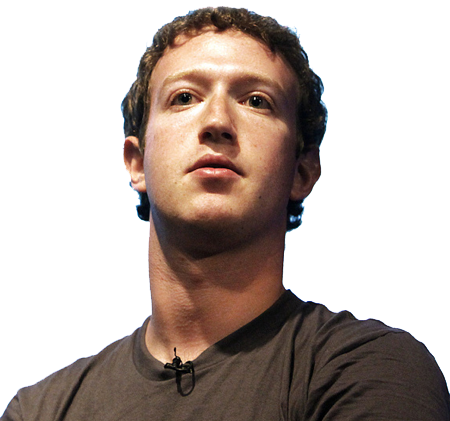 Mark Zuckerberg Png Pictures image #44940