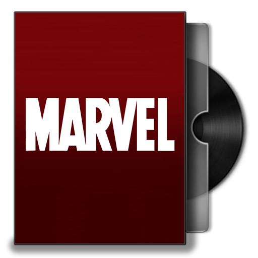 Marvel Movies Folder Pictures