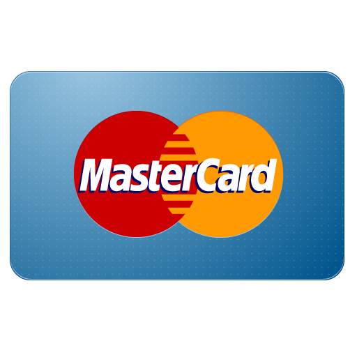 Hd Master Card Icon