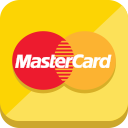 Vector Master Card Icon