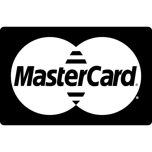 Master Card Library Icon
