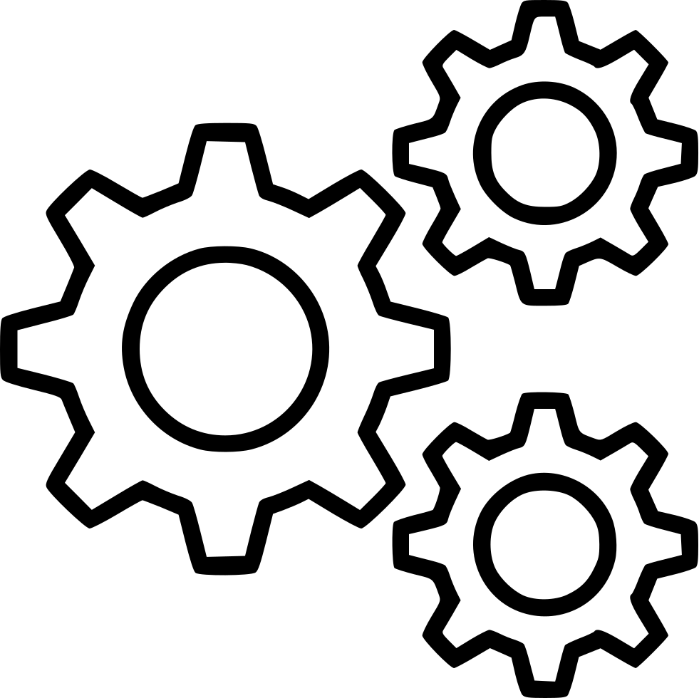 Mechanism Icon Png image #37777