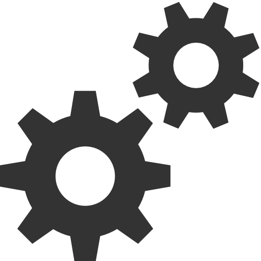 mechanism icon png