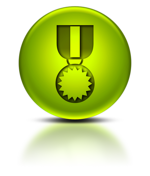 Medal Icon image #13823