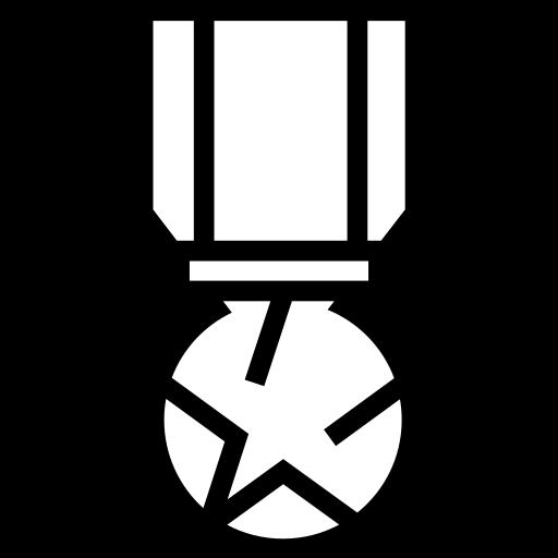 Medal Icon image #13826
