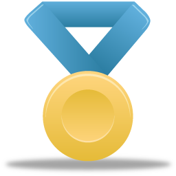 Medal Icon image #13830