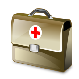 Medical Bag Icon image #10488
