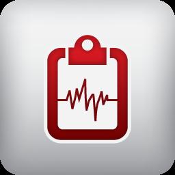Medical Chart Icon image #37637
